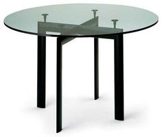 LC6 Le Corbusier tafel | Furniture/Tables/Benches/Stools | Pinterest ...