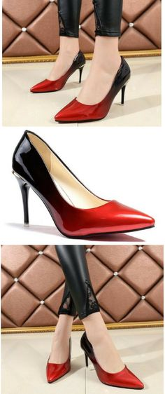 Pointed Head High Heels Shoes. Fashion Women Shoes 2018. Street Style for  Women Street 677b5fead09f