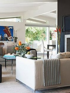 Renovation and Decor Tips from Jeff Lewis
