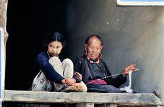Dupuy photos - Couleurs - Himalaya