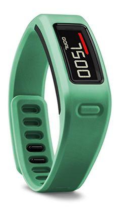 Garmin Vivofit Wireless Fitness Wrist Band and Activity Tracker - Black: Amazon.co.uk: Electronics