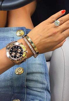 Rolex Daytona watch ❤️