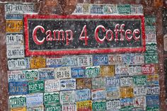 #camp4coffee some claim best coffee in the world. #crestedbutte #historyrich