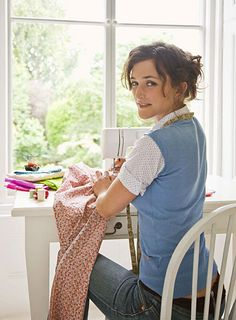 Tips for Beginners about Running a Sewing Machine.