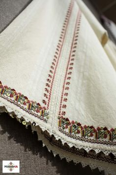 Secondary Resources, Macedonia, Floral Fabric, Romania, Folk, Popular, Stitch, Blouse, Projects