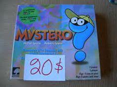 jeux mystero - Recherche Google