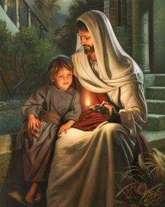 Pictures of Christ, Temple pictures, home decor and gifts from popular LDS artists and photographers. Framed art, fine art canvas, prints and more. Jesus Christ Quotes, Pictures Of Jesus Christ, Jesus Art, God Jesus, Catholic Art, Religious Art, Image Jesus, Catholic Pictures, Lds Art