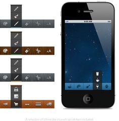 #ui #iphone