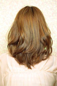 年齢や長さを問わない 5歳若返るヘアカタログ編~46