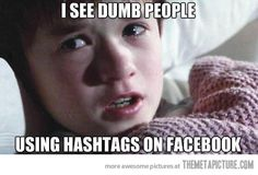 So freaking true - I hate it! #justusingahashtagtoshowhowstupiditiswhenitisnotontwitter!!