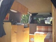 Mercedes Sprinter conversion - turn a cargo van into a campervan, step-by-step (lots of pics)