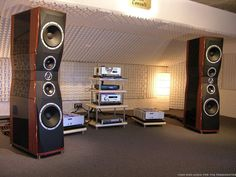 """""""The"""" Pewter """"of Extreme Ep II - Page - 29891118 - in the """"General Dis High End Speakers, High End Hifi, High End Audio, Audiophile Speakers, Hifi Audio, Stereo Speakers, Logitech, Sound Room, Music Studio Room"""