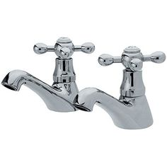 Trueshopping Victorian Crosshead Traditional Chrome Bathroom Basin Sink Hot and Cold Taps Chrome No description (Barcode EAN = 5051752171543). http://www.comparestoreprices.co.uk/december-2016-6/trueshopping-victorian-crosshead-traditional-chrome-bathroom-basin-sink-hot-and-cold-taps-chrome.asp