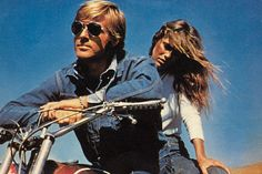 Lauren-Hutton-Robert-Redford-Denim