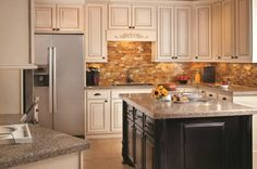 Granite Transformations Atlanta & Green Remodeling by Alex Levin, via Behance