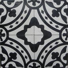 Cement Tile Shop | Tyler
