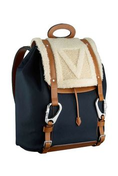 Louis Vuitton --want this for school:)