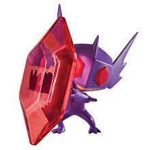Pokemon 3 inch Action Figure  Mega Sabelye