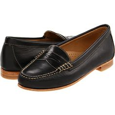 Black Weejuns would be perfect with my jeans. #dreamindenim