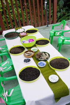 Activities at a Fairy Party #fairy #partyactivities