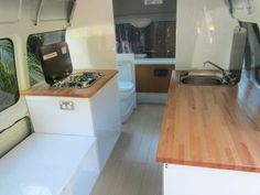 Joinery - kitchen
