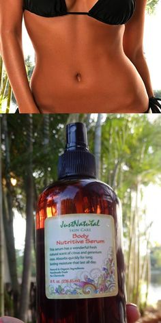 I have never been able to get dark. After reading the reviews I was confident I could at least get rid of my fake tan with this stuff. After three days my skin started to absorb the serum and my skin became a real dark color. I am the tannest I have ever been in my life. My skin feels better, smoother, and healthier. This serum is adorable!  I just need 20 minutes for three days and it is better than going to the tanning salon. I can see how my tan has a healthy look and my skin feels great.
