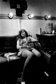 Janis Joplin persuasive essay?
