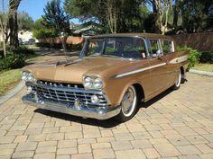 1959 Nash Rambler for sale #2460823 - Hemmings Motor News
