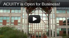 ACUITY Insurance- they know how to do recognition and promotion