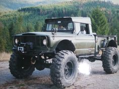if not for JEEP, what would you have? - Page 4 - JeepForum.com
