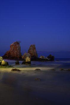 Chuam Beach, South Korea