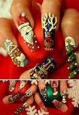... extreme nail art designs fashion