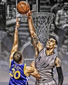 Danny Green Basketball Art, Basketball Players, Dallas Cowboys Wallpaper, Nba Wallpapers, Nba Champions, San Antonio Spurs, Sports Pictures, Sports Art, Golden State Warriors