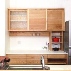 oguma – gumaは大阪北摂・吹田千里山/オーダー家具製作・木造の新築住宅設計・キッチン、リフォーム、リノベーションをいたします。 京都 滋賀 神戸 奈良等関西地方、岐阜 愛知 三重等東海地方のご注文可。食器棚、テレビボード、テーブル等オーダー家具・造作家具を製作します。
