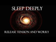Guided meditation for deep sleep and relaxation at times when negativity, worry or stress strikes. This smooth, calm meditation will ease you into a deep sleep, … Guided Meditation, Deep Sleep Meditation, Deep Relaxation, Mindfulness Practice, Healing Meditation, Meditation Music, Mindfulness Meditation, Meditation Techniques, Mind Body Soul