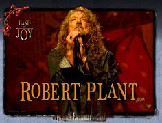 Robert Plant (twice). Once with Mighty Re-arrangers, once with Band of Joy. Front Row  for Mighty Re-arrangers....