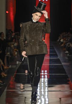Jean Paul Gaultier|3