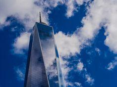 One World Trade Center in New York — stefanaumann.com