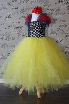 HANDMADE Snow White Disney Princess High door AuntieLisasBoutique