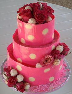 I wish this was my birthday cake...