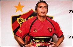 """Giovanni"" Giovanni Silva de Oliveira (Sport Club do Recife, 2007–2008, 0 apps, 0 goal)"