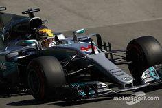 Blog Esportivo do Suíço:  Hamilton crava pole no Canadá e iguala Senna; Massa é 7º