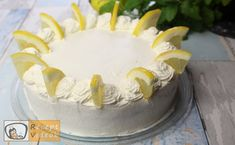 Camembert Cheese, Cake Recipes, Food And Drink, Birthday Cake, Desserts, Food Porn, Foods, Cakes, Mascarpone