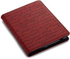 Verso Artist Series Kindle Case