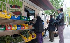 Fresh-food truck in West Philly ripe for expansion