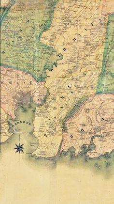 Best Connecticut Antique Maps Images On Pinterest Antique Maps - Antique map reproductions for sale