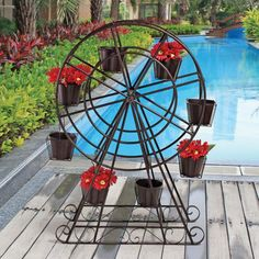 11 Fun Yard & Garden Accessories To Kick Off Your Summer