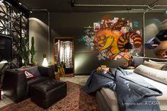 #projetosHAUS O final de semana será de estudos para o nosso projeto da @casacor Florianópolis 2016, enquanto isso, mais uma lembrança da #urban-u casa cor 2015. #Haus #instadesign #suíte #homedecor #designdeinteriores #design #interiordesign #lifestyle #living #styledecor #style #homedesign #interiorstyling #interiordecor #interiors #decor   #brazilinteriordesign #mood #interiores #decoracaodeinteriores #braziliandesign…