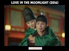 Love in the Moonlight #ParkBoGum #KimYooJung Jung Joon Ho, Kim Yoo Jung, Song Hye Kyo, Song Joong Ki, Great Love Stories, Love Story, Tae Oh, Oh My Venus, Moonlight Drawn By Clouds