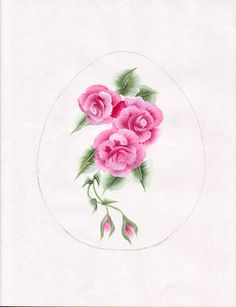 rose painting | Painted Roses - QwickStep Answers Search Engine